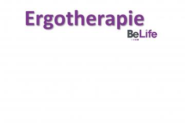 BeLife Ergotherapie Tessa Janssens